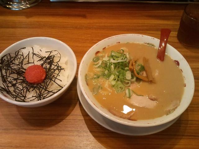 ラーメンやギョーザがご飯のおかずになる-中国人が日本に来て初めて知ったこと、驚いたこと