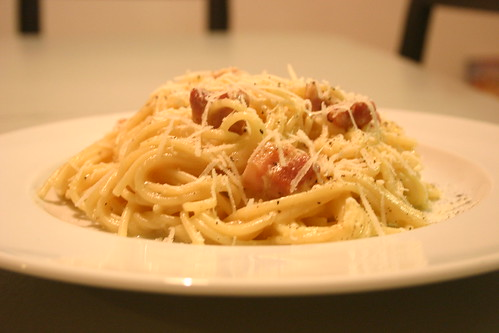 Carbonara © alickel