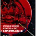 1960- Angry Red Planet