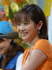 Aya Takashima / 2003.08.01 #05