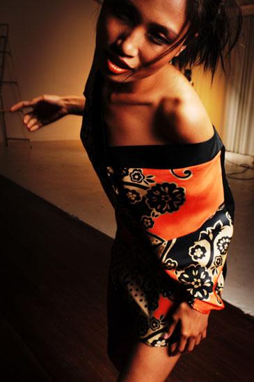 Hoàng Khánh Ngọc, Fashion Photography Studio Test