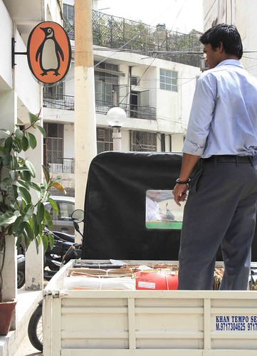 Penguin India Books