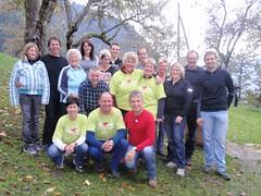 Veranstaltung in Kundl (3) (Gemeinsam Gesund) Tags: bewegen gemeinsam gesund