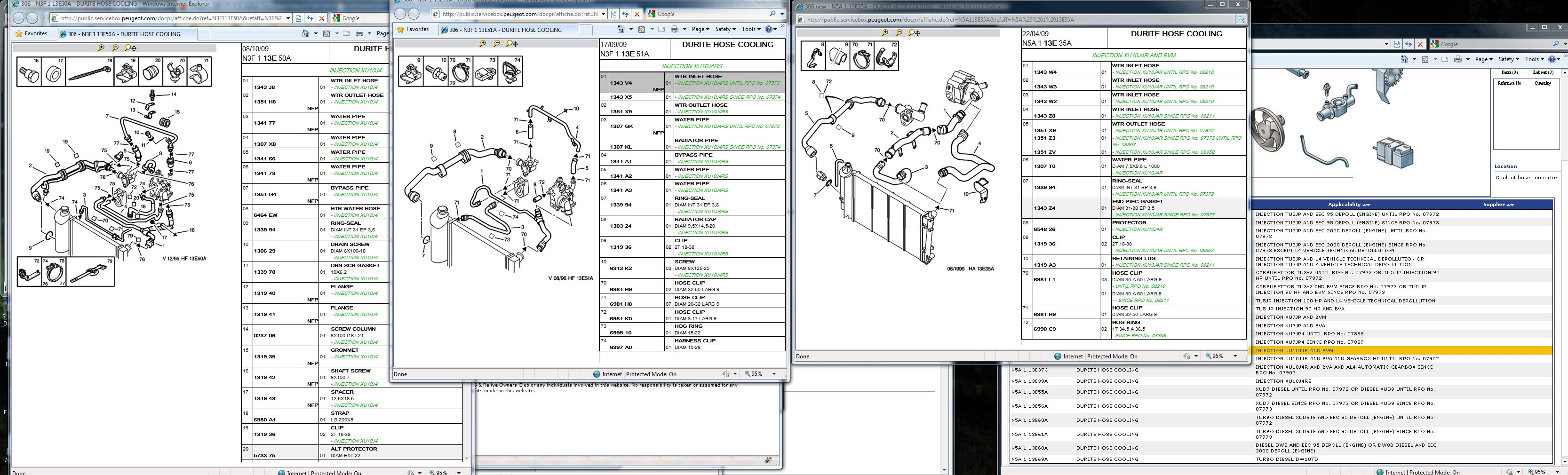 Peugeot Engine Cooling Diagram Wiring Library Diagrams What Do You Think Im Making These Up Its Comes