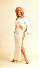 Linda Vaughn (torinodave72) Tags: girl golden linda nascar firebird miss vaughn pure shifter hurst nhra