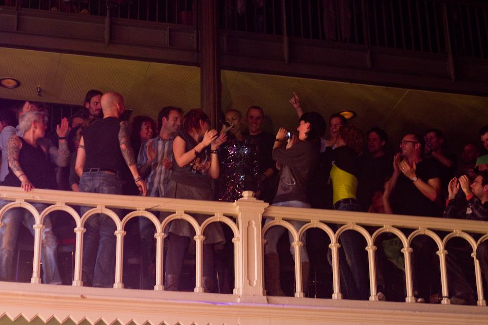Skunk Anansie (Paradiso, Amsterdam 08-11-2009)