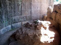 Temple of the Divine Julius (djtomdog) Tags: juliusceasar templeofthedivinejulius