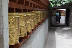 _MG_9025 copy (samyukta_18) Tags: wheel prayer monastery ladakh samyukta samyuktalakshmi