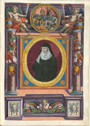 Fuggerorum et Fuggerarum .. Imagines j