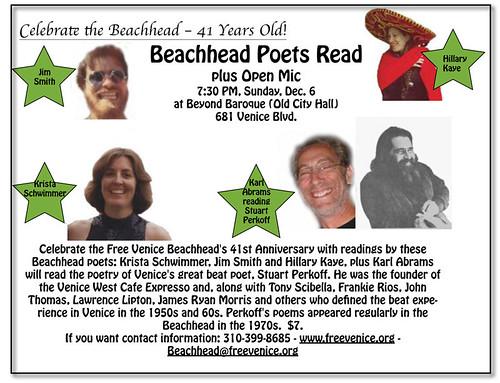 Beachhead 41st Anniversary