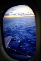 Onboard Business Class - Cathay Pacific (Matt@PEK) Tags: hkg tpe pentax economyclass oneworld cathaypacific hongkong taipei