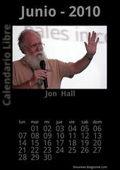 Mayo 2010 Calendario libre