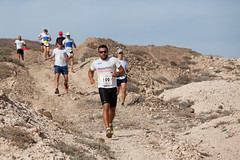 gando (89 de 187) (Alberto Cardona) Tags: grancanaria trail montaña runner 2009 carreras carrera extremo gando montaa