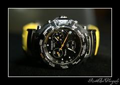 Congrats Noynoy ( is for pL ) Tags: yellow time watch chronograph aquino tissot chrono oras orasan noynoy relo noynoyaquino