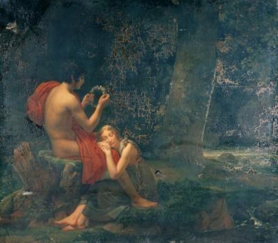 daphnis et chloé..