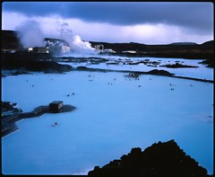 The Blue Lagoon by loranger, on Flickr