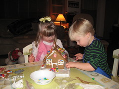 IMG_6009 (LilMissBossy) Tags: christmas house gingerbread cuties