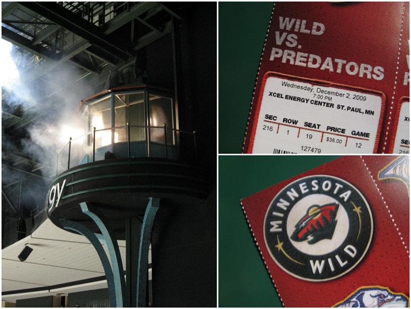Wild Game 2009