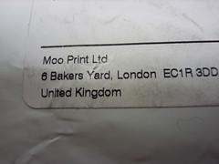 是的,從英國來!