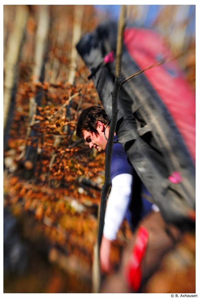 Kochel Bouldering