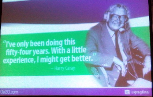 slide by Gregg Finn at SES Chicago 2009