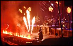 Concert rammstein a Paris -52 (Alexis.D) Tags: music paris metal fire concert live scene till bercy rammstein feu musique spectacle pyrotechnic pyrotechnique
