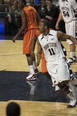 Bill Edwards (acaben) Tags: pennstate psu collegebasketball brycejordancenter billedwards pennstatenittanylions psubasketball pennstatebasketball nittanylionbasketball