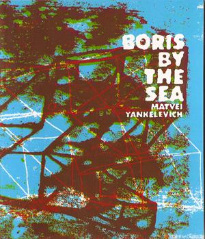 BORIS BY THE SEA MATVEI YANKELEVICH OCTOPUS BOOKS