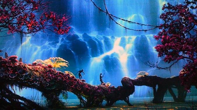 Planet Avatar