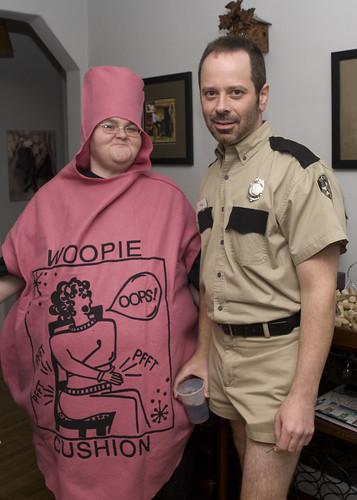Dave & Garrett's Halloween Party