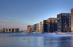 Innenhafen Duisburg by carnifex82, on Flickr