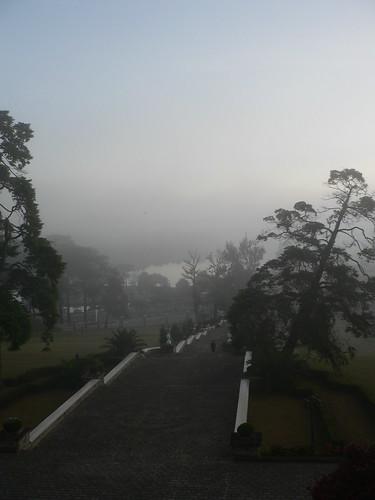 Dalat, from Sofitel Dalat Palace