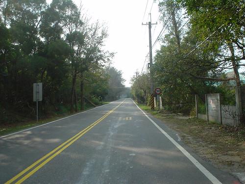 26.山林裡的128縣道