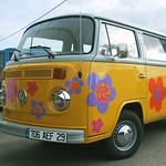 Habillage d'un Kombi VW