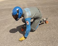 Kevin Clutario (Maxwell Dubler) Tags: california race dc long skateboarding board connor 9 racing downhill longboard sector danny skateboard boarding outlaw ridgecrest