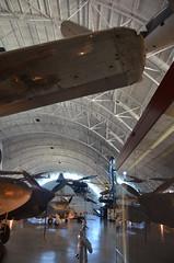Steven F. Udvar-Hazy Center: B-29 Superfortress