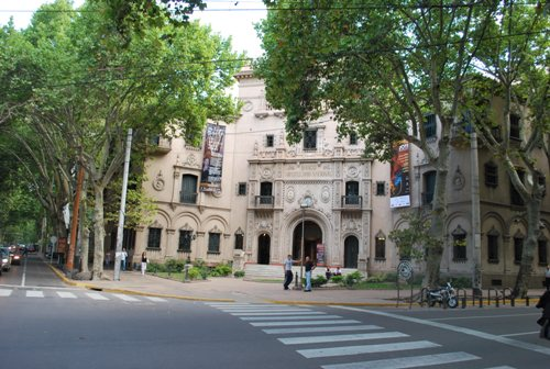 Antigo Banco Hipotecário Nacional