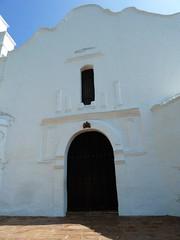 2012 Re-located Mission San Diego de Alcala - re-b(4) (Kevin J. Norman) Tags: usa california sandiego spanishmission sandiegodealcala