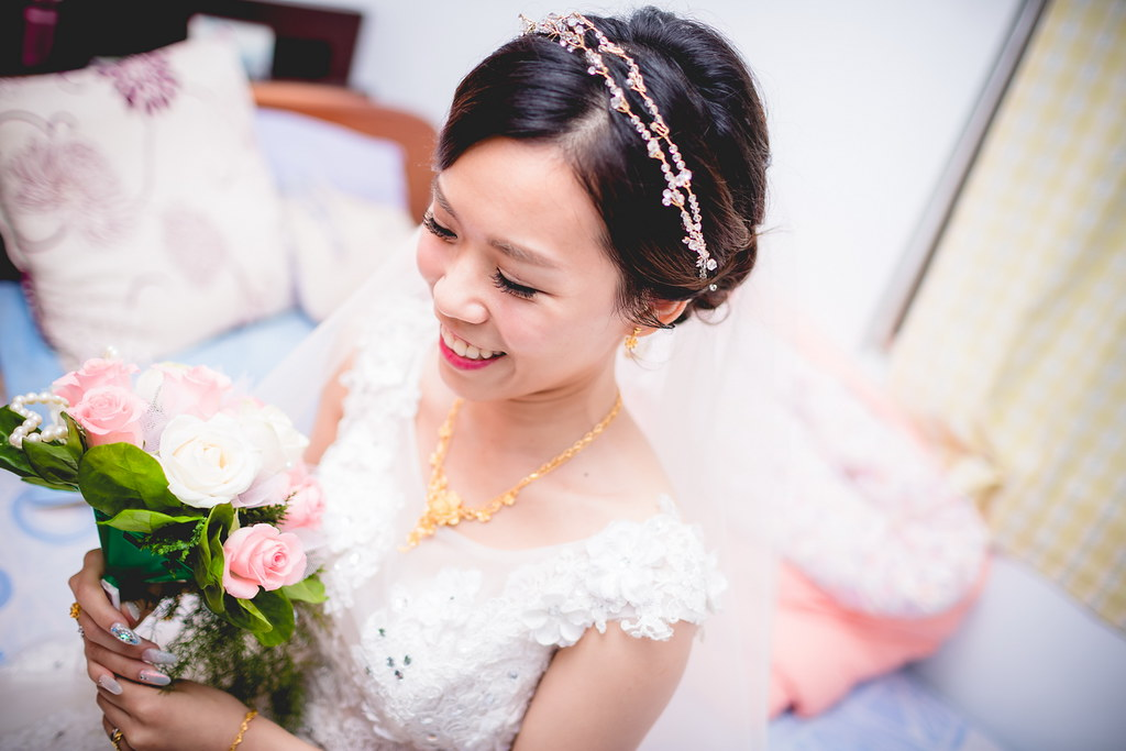 彥志&筱紜、婚禮_0369