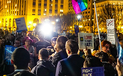 2017.02.22 ProtectTransKids Protest, Washington, DC USA 01127
