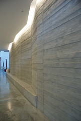 Dartmouth 3 (Architectural Polymers) Tags: visualartscenter 501 machadosilvettiassociates northerndesignarchitecturalprecast elastomeric barnboard hanover newhampshire