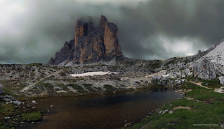 Dolomites - A beautiful day