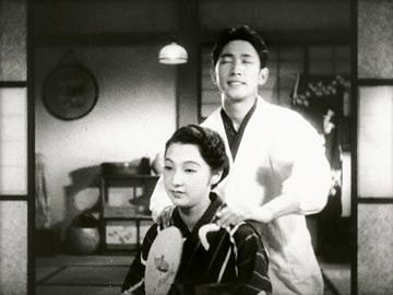 按摩と女』(清水宏/1938/松竹)...