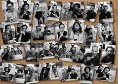 Gran Finale @ OcchiRossiFestival ROMA (Norte_it [Dario J Lagan]) Tags: mostra live location occhi evento bianco tempo nero rossi celle forte caffe progetto prenestino