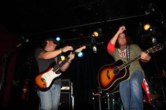 Christian Kane & Steve Carlson 5 (nataliejc) Tags: portland band kane dantes christiankane stevecarlson