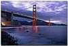 Golden Gate Bridge at Twilight (Jill's Junk) Tags: sanfrancisco california dusk goldengatebridge 7248 outstandingshot anawesomeshot jillsjunk