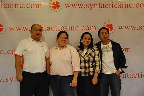 Digital Filipino Event