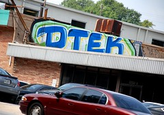 DTEK (nda5150) Tags: atlanta georgia graffiti 28 msg dtek