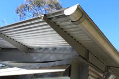 Roof (kyle.briscoe) Tags: roof house building home architecture australia architect gutter mountwilson glennmurcutt simpsonleehouse