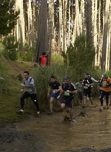 XTerra Race 4 Waiuku